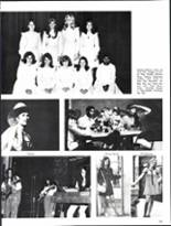 1969 Washington High School Yearbook Page 144 & 145
