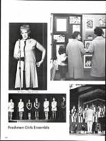 1969 Washington High School Yearbook Page 146 & 147