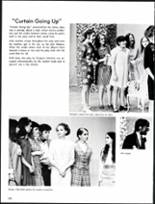 1969 Washington High School Yearbook Page 152 & 153