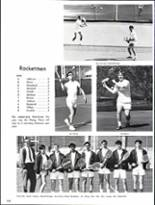 1969 Washington High School Yearbook Page 162 & 163