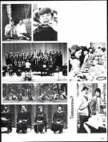 1969 Washington High School Yearbook Page 174 & 175