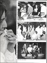 1969 Washington High School Yearbook Page 178 & 179