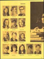 1969 Washington High School Yearbook Page 184 & 185