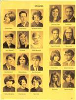 1969 Washington High School Yearbook Page 186 & 187