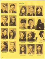 1969 Washington High School Yearbook Page 192 & 193