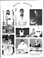 1969 Washington High School Yearbook Page 194 & 195