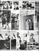 1969 Washington High School Yearbook Page 196 & 197