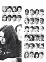 1969 Washington High School Yearbook Page 206 & 207