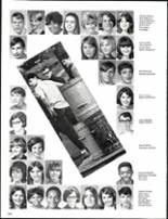 1969 Washington High School Yearbook Page 226 & 227