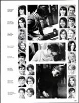 1969 Washington High School Yearbook Page 228 & 229