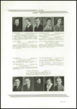 1935 Humboldt High School Yearbook Page 24 & 25