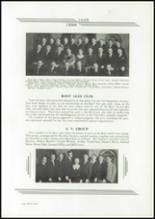 1935 Humboldt High School Yearbook Page 40 & 41