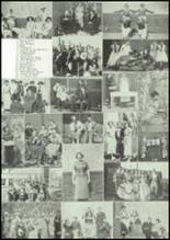 1935 Humboldt High School Yearbook Page 44 & 45