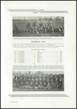 1935 Humboldt High School Yearbook Page 54 & 55