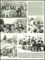 1993 Arlington High School Yearbook Page 12 & 13