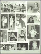 1993 Arlington High School Yearbook Page 26 & 27