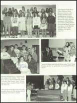 1993 Arlington High School Yearbook Page 36 & 37