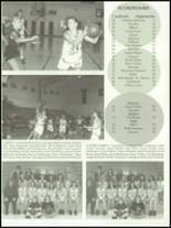1993 Arlington High School Yearbook Page 50 & 51