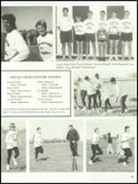 1993 Arlington High School Yearbook Page 54 & 55