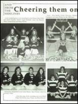 1993 Arlington High School Yearbook Page 66 & 67