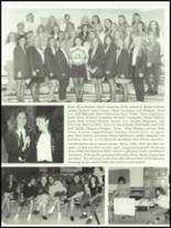 1993 Arlington High School Yearbook Page 70 & 71