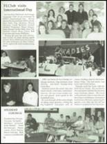 1993 Arlington High School Yearbook Page 76 & 77