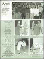 1993 Arlington High School Yearbook Page 84 & 85