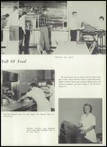 1961 Coldwater High School Yearbook Page 52 & 53