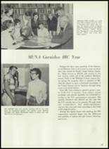 1961 Coldwater High School Yearbook Page 70 & 71