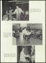 1961 Coldwater High School Yearbook Page 78 & 79