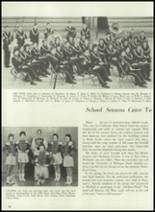 1961 Coldwater High School Yearbook Page 80 & 81