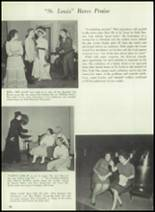 1961 Coldwater High School Yearbook Page 82 & 83