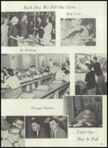 1961 Coldwater High School Yearbook Page 90 & 91