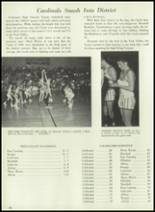 1961 Coldwater High School Yearbook Page 94 & 95