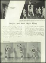 1961 Coldwater High School Yearbook Page 98 & 99