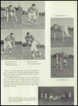 1961 Coldwater High School Yearbook Page 104 & 105