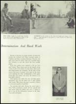 1961 Coldwater High School Yearbook Page 114 & 115