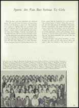 1961 Coldwater High School Yearbook Page 126 & 127