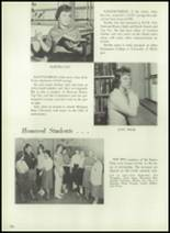 1961 Coldwater High School Yearbook Page 130 & 131