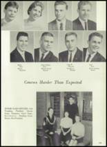 1961 Coldwater High School Yearbook Page 132 & 133