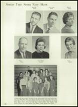 1961 Coldwater High School Yearbook Page 148 & 149