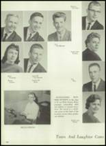 1961 Coldwater High School Yearbook Page 150 & 151