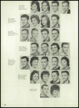 1961 Coldwater High School Yearbook Page 170 & 171