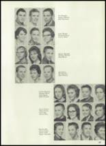 1961 Coldwater High School Yearbook Page 172 & 173