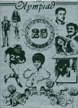1982 Yearbook South High School