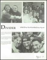 1994 Camas High School Yearbook Page 10 & 11
