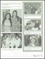 1994 Camas High School Yearbook Page 12 & 13