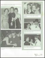 1994 Camas High School Yearbook Page 16 & 17