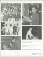 1994 Camas High School Yearbook Page 22 & 23