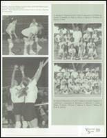 1994 Camas High School Yearbook Page 36 & 37
